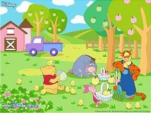 Ursinho Pooh 14