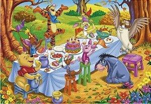Ursinho Pooh 15