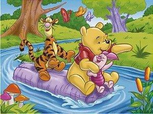 Ursinho Pooh 16