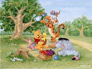 Ursinho Pooh 22