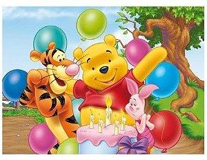 Ursinho Pooh 23