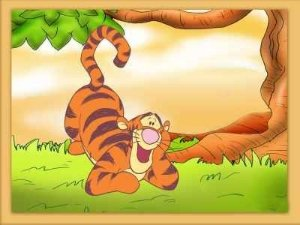 Ursinho Pooh 34