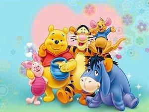Ursinho Pooh 39