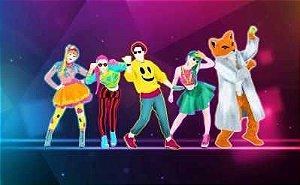 Dança 01