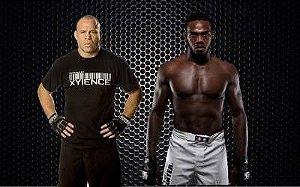 UFC 03