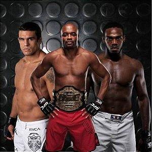 UFC 05