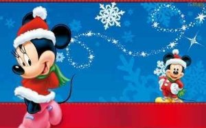 Turma do Mickey Natal 03