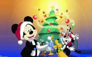 Turma do Mickey Natal 04