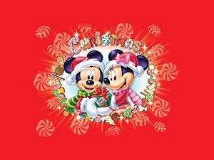 Turma do Mickey Natal 05