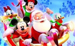 Turma do Mickey Natal 06