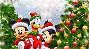 Turma do Mickey Natal 07