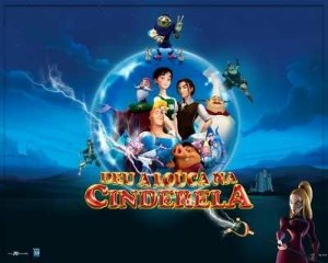 Deu a louca na Cinderela 04