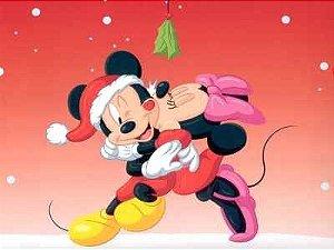 Turma do Mickey Natal 14