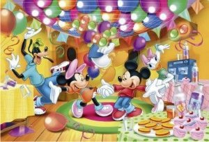 Turma do Mickey 02