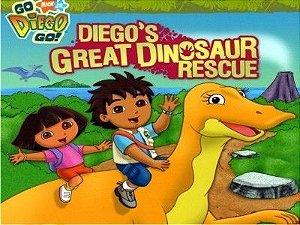 Go Diego go 03