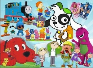 Discovery Kids 01