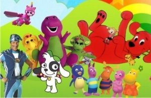 Discovery Kids 02