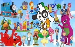 Discovery Kids 03