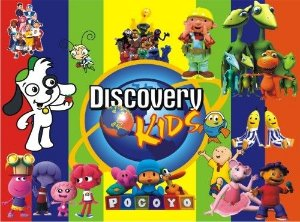 Discovery Kids 05