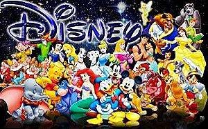 Disney 08