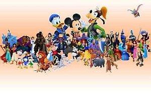 Disney 13