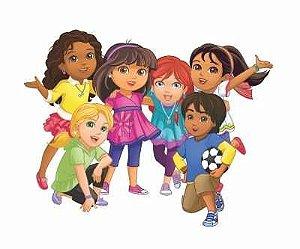 Dora & Friends 02