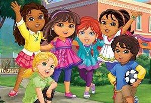 Dora & Friends 04