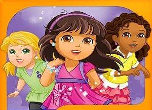 Dora & Friends 07