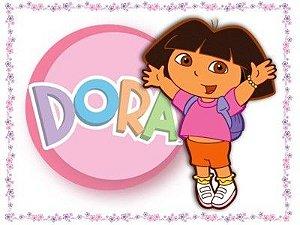 Dora a Aventureira 02