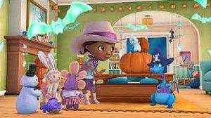 Doutora Brinquedo 06