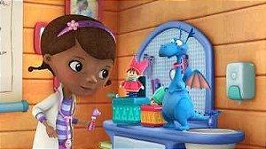 Doutora Brinquedo 10