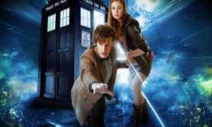 Dr. Who 01