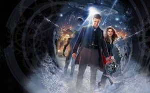Dr. Who 02