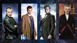 Dr. Who 03