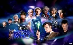 Dr. Who 04