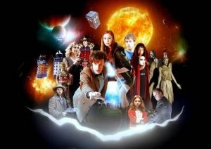 Dr. Who 05