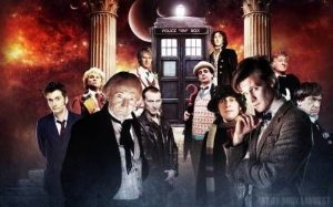 DR. Who 06