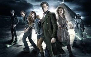 DR. Who 07