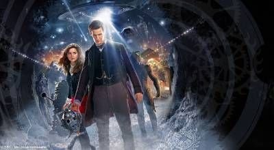 DR. Who 11