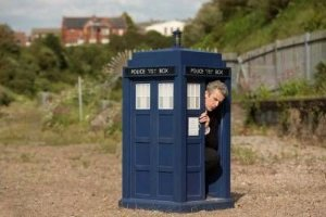 DR. Who 16