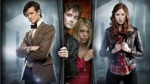 DR. Who 18