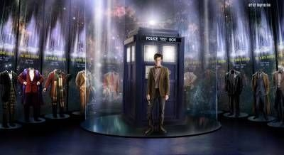 DR. Who 21