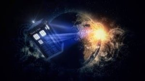 DR. Who 22