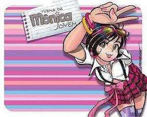 Turma da Monica Jovem 01
