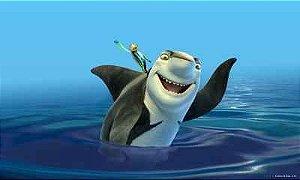 Espanta tubarões 01
