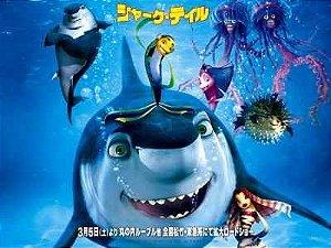 Espanta tubarões 02