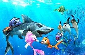 Espanta tubarões 04