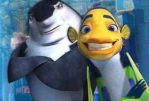 Espanta tubarões 07