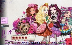 Ever After High 02