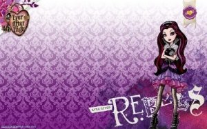 Ever After High 08
